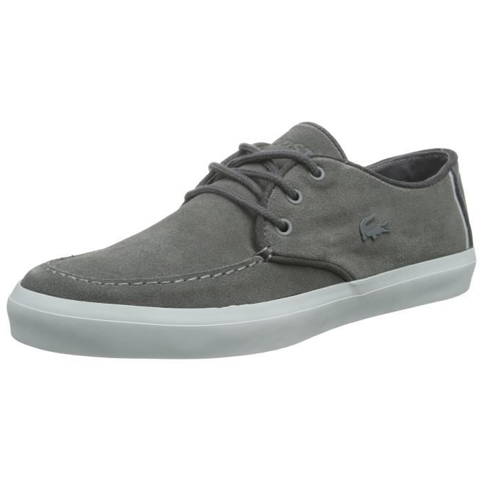 f4a28b41fe Lacoste Sevrin 316 1, chaussures de sport bas-top Hommes 1POZYU ...
