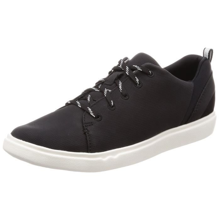 Sneakers Women's Clarks Step 3hg2u2 LoLow Verve top Taille 36 c45qAL3SRj
