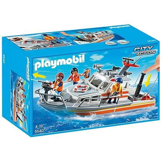 UNIVERS MINIATURE Playmobil - 5540 - neuf