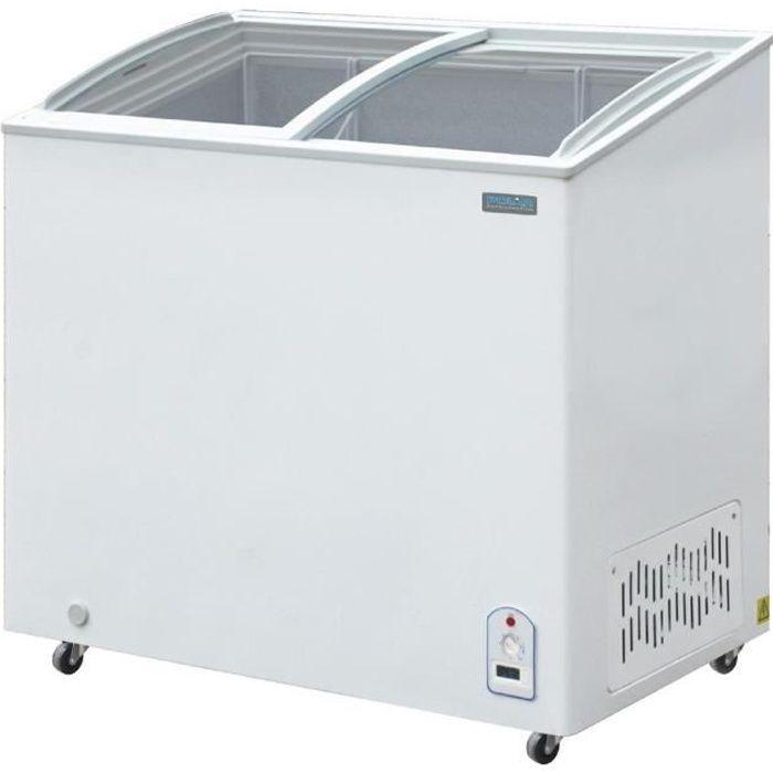 Congelateur Coffre Vitre Polar 200 Litres Achat Vente Congelateur Coffre Congelateur Coffre Vitre Polar 200 Litres Cdiscount