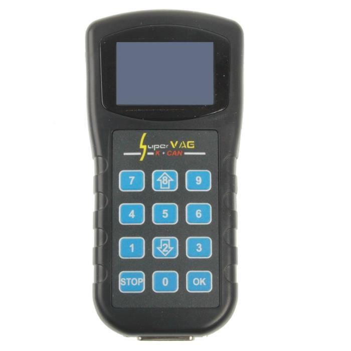 VW PASSAT 03-OBD2 Voiture Professionnel lecteur de codes d/'erreur outil de diagnostic scanner