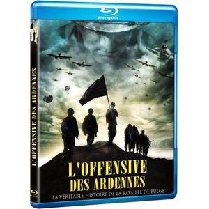 BLU-RAY FILM Blu-Ray Everyman's war, l'offensive des Ardennes