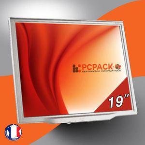 ECRAN ORDINATEUR ECRAN LCD 19'' ACER AL1923Dtdr / SANS PIED