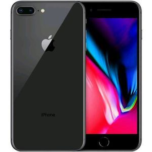 Téléphone portable APPLE IPHONE 8 PLUS 64GO GRIS SIDERAL
