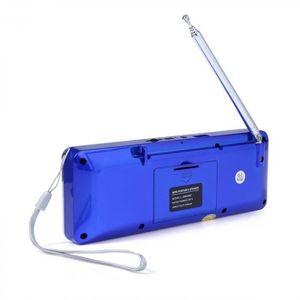 ENCEINTE NOMADE Style Portable Enceinte noir Electronique LERBYEE