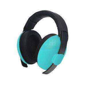 CASQUE ENFANT Casque de protection auditive - Casque Anti Bruit