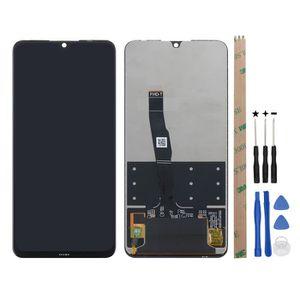 ECRAN DE TÉLÉPHONE NOIR-HYYT Store tactile + écran LCD pour 6.15