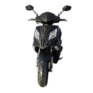 SCOOTER scooter neuf 125cc EURO 4 noir mat JIAJUE BLADE li