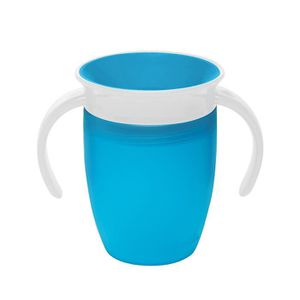 Orange 207 ml Munchkin Tasse dapprentissage Miracle 360/°