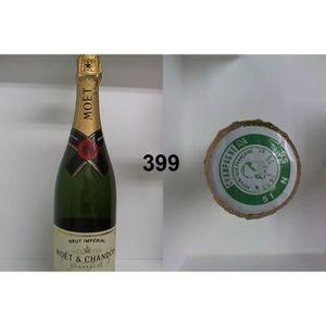 CHAMPAGNE Moët et Chandon Brut impérial - Casier : 399