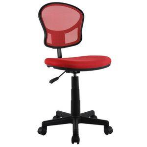 CHAISE DE BUREAU fauteuil de bureau chaise pivotante chaise meuble