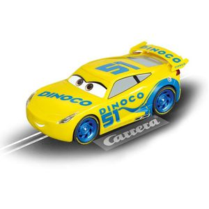 CIRCUIT Carrera Evolution 27540 Disney·Pixar Cars 3 - Dino