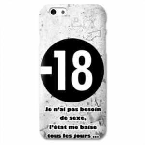coque iphone 6 caca