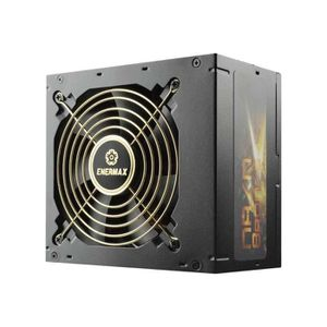 ALIMENTATION INTERNE ENERMAX Alimentation PC NAXN Bronze - 500W - 80PLU