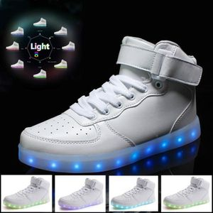 chaussure led adidas fille