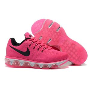 official photos a26d4 350b0 Femmes Nike Air Max Tailwind 8 Chaussures de running Baskets rose et noir
