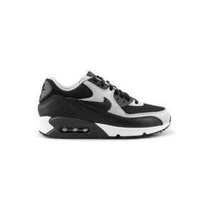 BASKET Basket Nike Air Max 90 Essential Noir 537384-053