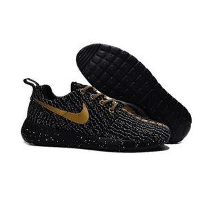 get new biggest discount premium selection Nike Roshe Run one Running Basket Sports de Chaussures Homme TU ...