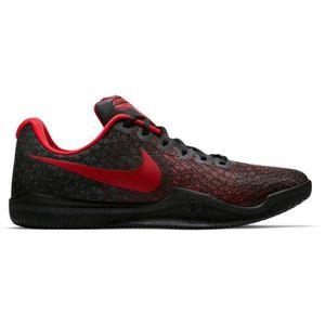 CHAUSSURES BASKET-BALL Chaussure de BasketBall Nike Kobe mentality 3 Mamb