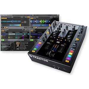 TABLE DE MIXAGE Tables de Mixage D.J. Kontrol Z2 KontrolZ2