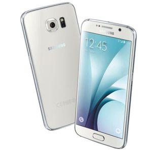 SMARTPHONE RECOND. SAMSUNG Galaxy S6 32Go Smartphone Blanc