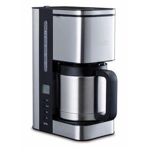 CAFETIÈRE SIMEO CFP250 CAFETIERE FILTRE-1,2L-1000W-FONCTION