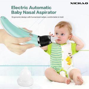 MOUCHE-BÉBÉ XICHAO - Mouche bébé Electrique Aspirateur Morve N