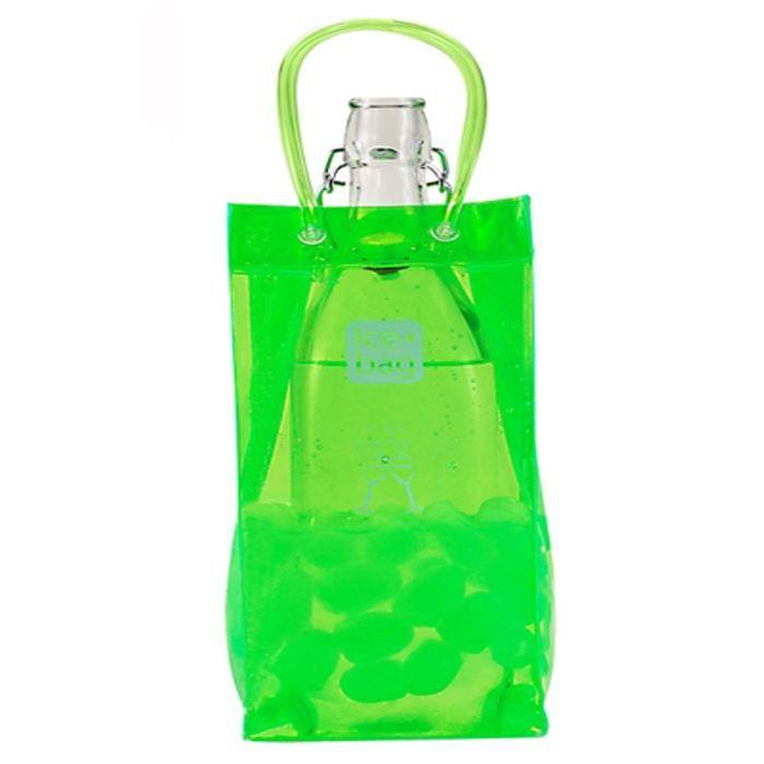 Ice Bag Vert fluo