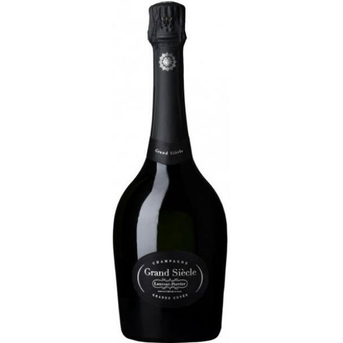 Laurent-Perrier Grand Siècle - Champagne