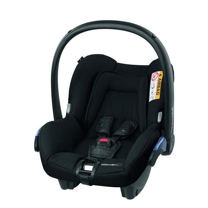Bébé Confort Cosi Citi Siège-Auto Nomad Black