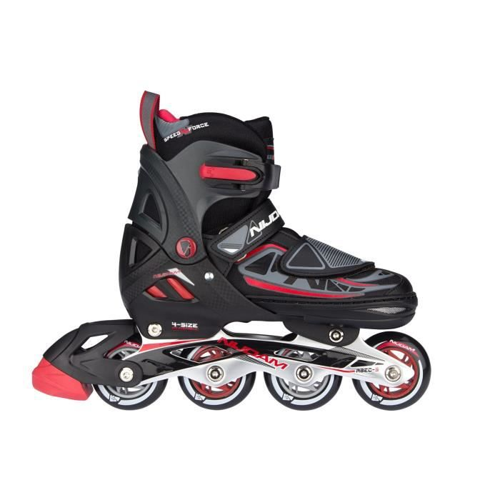 Rollers transformables