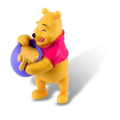 Winnie l'ourson - Winnie et son pot de miel