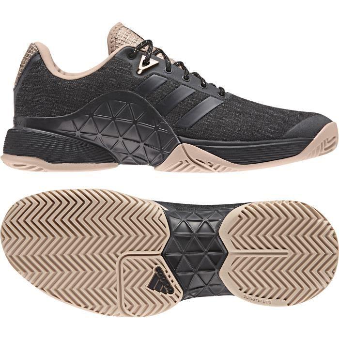 Chaussures de tennis femme adidas Barricade 2018 LTD