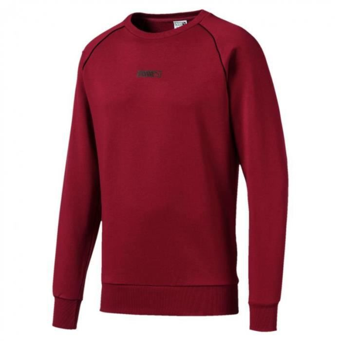 Sweatshirt Puma regular-fit Logo 2