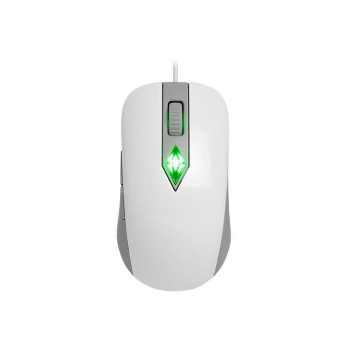 SteelSeries The Sims 4 Souris 6 boutons filaire USB