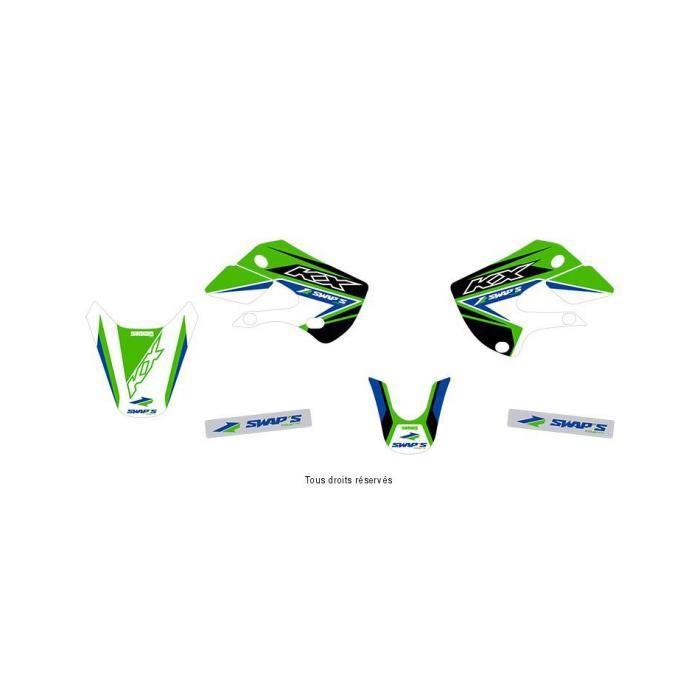Compatible avec//Remplacement pour KX 65-06//17 VILEBREQUIN-4065