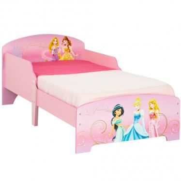 lit en bois disney princesses 70 x 140 cm sans achat vente lit b b 2009966964409 cdiscount. Black Bedroom Furniture Sets. Home Design Ideas