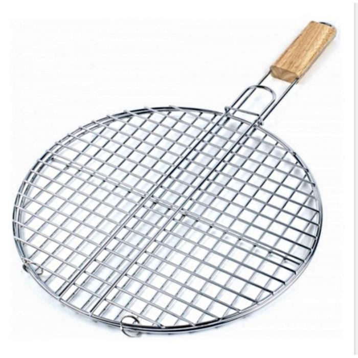 grille ronde barbecue - achat / vente grille ronde barbecue pas
