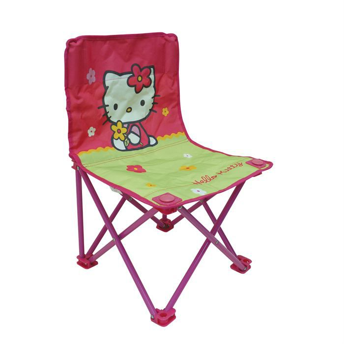 Hello kitty chaise parapluie achat vente chaise - Table chaise hello kitty ...