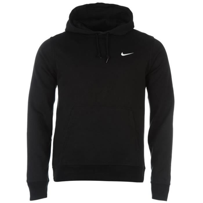 kkammoon superbe sweat pour homme nike authentique noir achat vente sweatshirt cdiscount. Black Bedroom Furniture Sets. Home Design Ideas