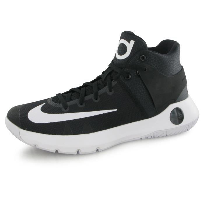 low price sale buy good sale uk NIKE Chaussures de Basket homme KD TREY 5 IV FA.16 - Noir Noir ...