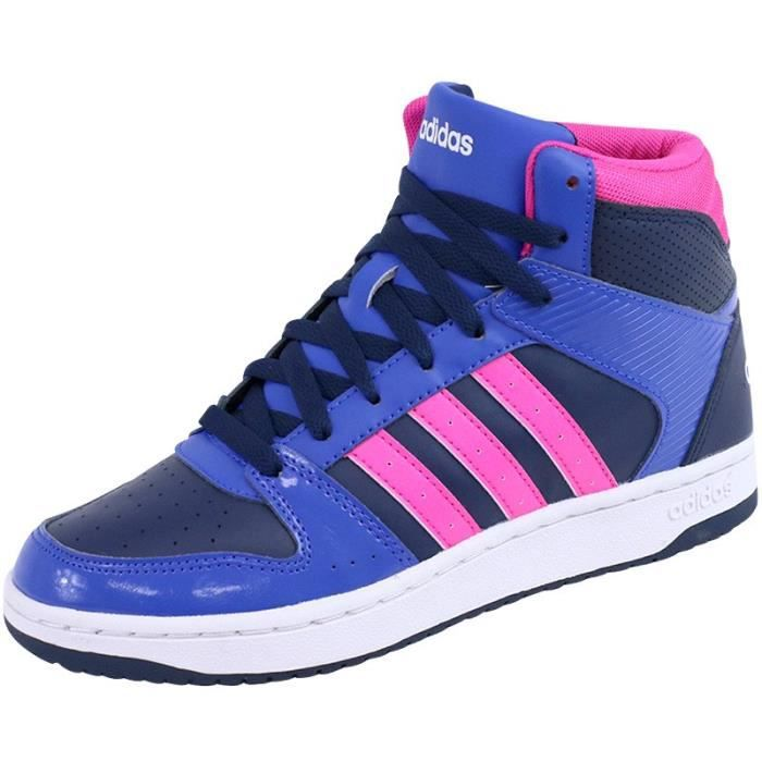 adidas femme chaussures montantes