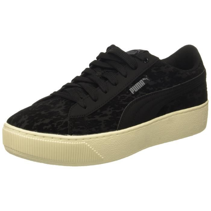 Puma Vikky Plate-forme Vr Sneaker KNZ0E Taille-40 1-2