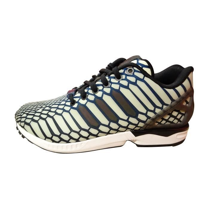 adidas zx flux xeno homme