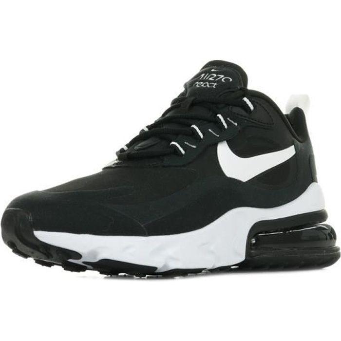 chaussures nike air max 270 noir