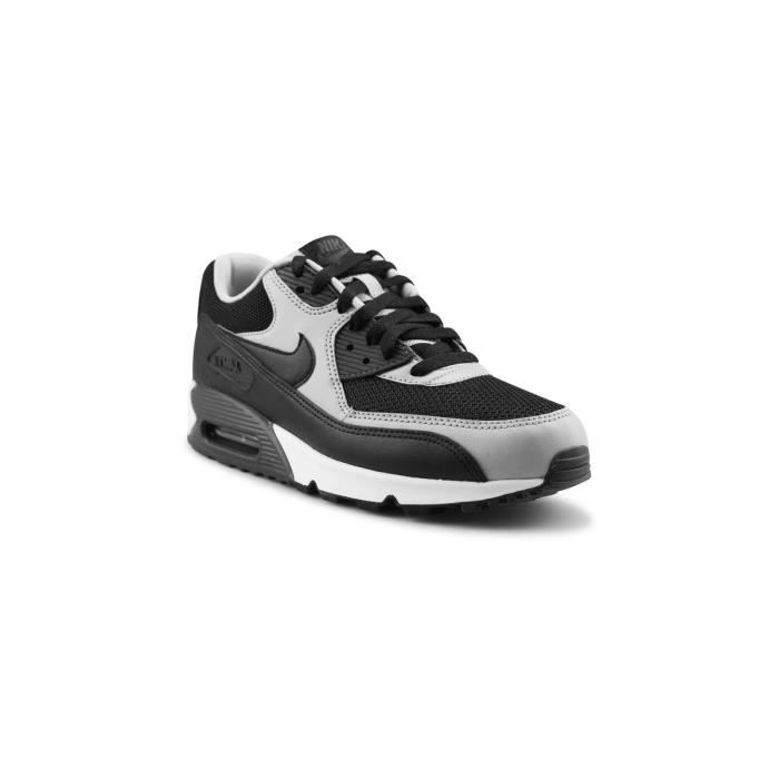 Basket Nike Air Max 90 Essential Noir 537384-053