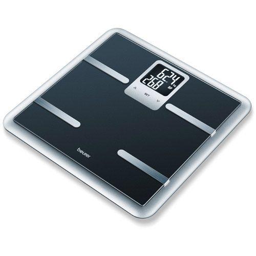 BEURER BG 40 Pèse-personne impédancemètre 150 kg