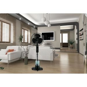 ventilateurs achat vente ventilateurs pas cher. Black Bedroom Furniture Sets. Home Design Ideas