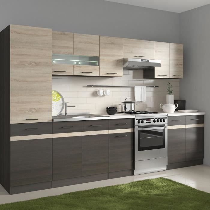 meuble cuisine wenge achat vente meuble cuisine wenge. Black Bedroom Furniture Sets. Home Design Ideas