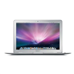 ORDINATEUR PORTABLE Apple MacBook Air (MB940F/A)